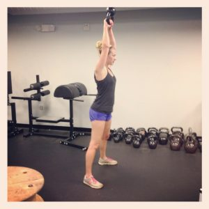 improving your posture with kettlebell exercises